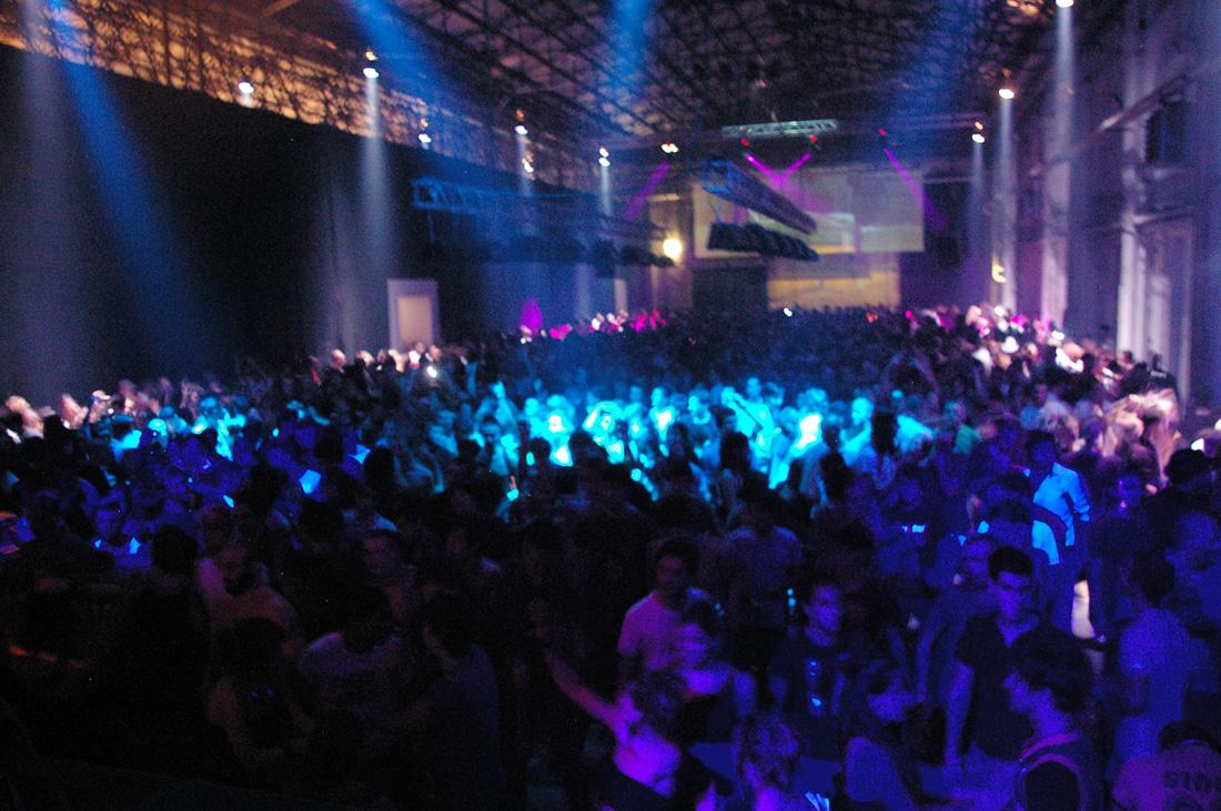 Nextech 2010