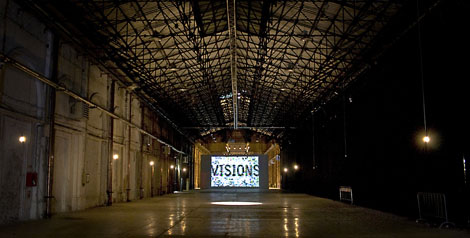 Visions 2009